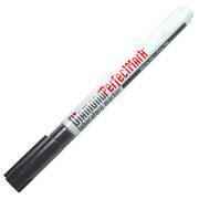 Solvent Resistant Pen, black