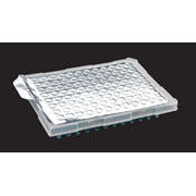 AluminaSeal for 96-well plates, 100/pk