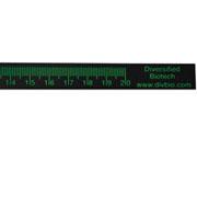 Autoradiography Ruler Set