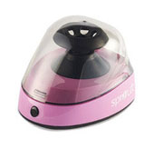 Sprout mini-centrifuge, purple