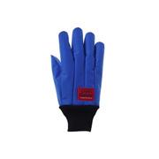 Waterproof Cryo-Gloves, wrist length, Med.