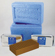 CoolSafe System for 0.5ml tubes