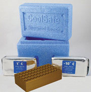 CoolSafe System for 1.5ml tubes