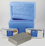 CryoVial CoolSafe System for 1.2ml CryoVials