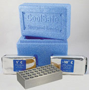 CryoVial CoolSafe System for 2.0ml CryoVials