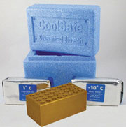 CoolSafe System for 5ml tubes