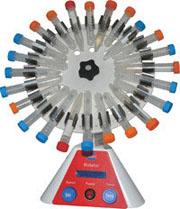 Tube Rotator