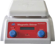 Economical Magnetic Stirrer