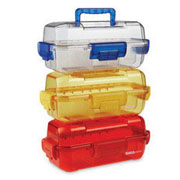 DURAporter Transport Box, yellow