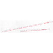 Fluorescent Ruler Kit