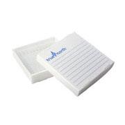 Flat-Pack Freezer Boxes(10) 0.2ml tubes, natural