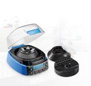 Gusto mini-centrifuge