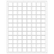 "Microscope Slide Tough-Tags, 7/8"" x 7/8"""