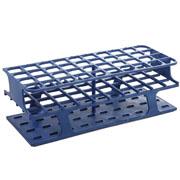 40-Place Full OneRack for 20mm tubes, blue