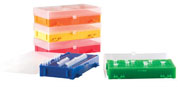 Reversible PCR Rack, assorted  5/pk