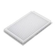 384-well PCR plate, full skirt 10/pk