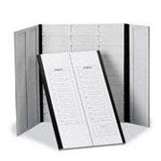 20-Place Cardboard Slide Tray