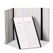 30-Place Cardboard Slide Tray
