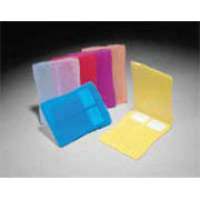 2-Place Slide Mailer, Assorted