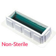 Non-Sterile 50ml Reservoir, 100/case