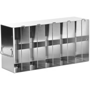 "18"" Freezer Rack, 96/384-well plates"