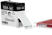 "Sidewall Tough-Tags 1.50 x 0.25""  1,000/roll"