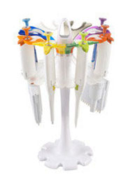 Universal pipette holder, Ast.