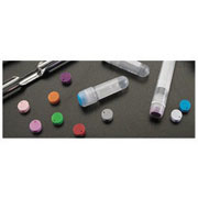 CapInsert for CryoVials, assorted colors 500/pk