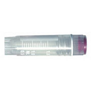 Int. Thread 2.0ml RB CryoVial, 100/pk