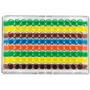 Multi-colored 96 Well Orienter, 2/pk