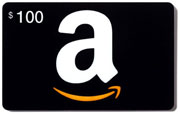 $100 Amazon Gift Card Free with $1,000 order