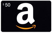 50.00 Amazon Card Free with $500 order