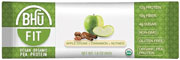 Bhu Foods Apple Chunk Cinnamon Nutmeg Bars
