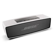 Bose Soudlink Mini Free with $2,000 order