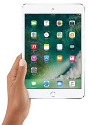 128GB iPad Mini 4 WiFi