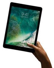 128GB iPad Air2 WiFi