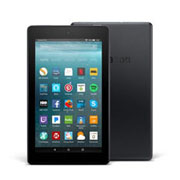 "Kindle Fire HD8 (8"") Free with $800 order"